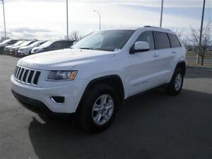 2015 Jeep Grand Cherokee Laredo  8 Speed Auto  4X4  Power Everyt