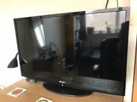 "Bush 32"" TV With Inbuilt DVD Player"