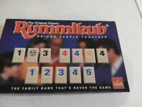 Rummikub Original Family Game