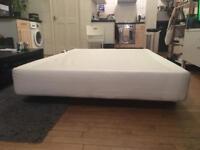 IKEA Double Base Bed