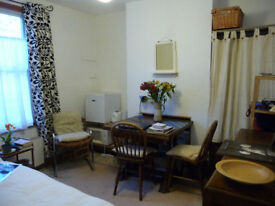 Bright, comfortably furnished, large independent room- Station, City centre, Mill rd, shops - 10mins