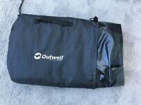 Camping - Outwell double air bed