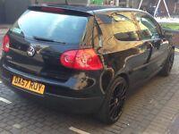 Vw golf 2007 1.4L excellent £2450