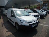 CITROEN BERLINGO 625 LX HDI 1.6 2012 FULL SERVICE HISTORY 1 OWNER *3 SEATS**FINANCE AVAILABLE**
