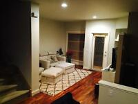 Basement room for Rent - Killarney SW