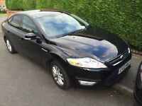 2012 ford mondeo 6 speed diesel facelift model zetec Eco CARDS ACCEPTED
