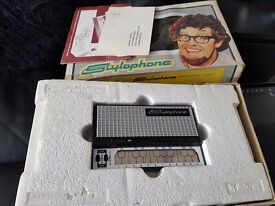 Original Stylophone with box