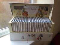 Beatrix Potter box set