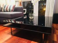 Almost New Ikea TOFTERYD Coffee Table