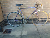 Dawes Lightning road/racing bike (city centre)