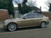 New Shape Automatic BMW 3 Series 320i 2.0 Petrol only 82k Miles