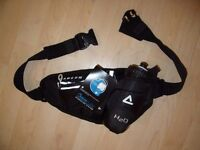 Dare 2b Ventura Waist Belt with Water Bottle (new) - £10