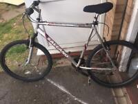 """Salcano 22"""" Mountain Bike"""