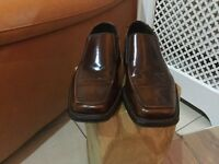 RUSSELL & BROMLEY MENS SHOES