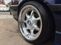 BBS Rt/ BMW Style 19 Deep Dish