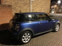 2008 MINI ONE 1.4, MOT 12 MONTHS, LOW MILEAGE 47000, FULL HPI CLEAR