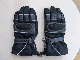 Motorcycle Gloves (textile)