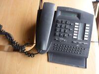 Alcatel 4020 Phone (Graphite)