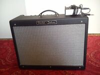 Fender Hot Rod Deluxe 40w Combo Amp - Good Condition