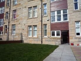Lovely 1 Bedroom Ground Floor Flat Central Paisley