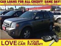 2010 Ford Escape XLT 4WD * OPEN SUNDAYS * NEW CAR DAILY