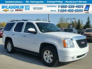 2012 GMC Yukon *Rem Start *Htd Lthr *Back Up Cam *Blutooth *Sunr