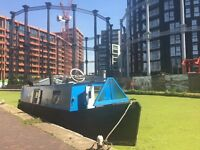33ft Narrowboat for Sale