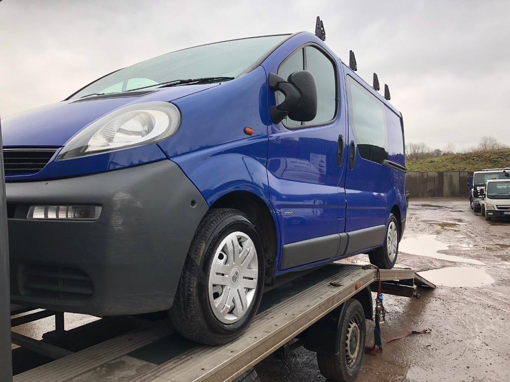 SCRAP CARS & VANS WANTED TOP PRICES PAID CASH SAME DAY PICKUP SPARES ...