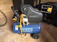 Powercraft 25 litre Air Compressor