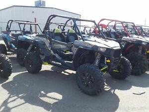 2016 Polaris RZR 1000-Factory Authorized Clearance On Now!