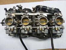 XJR1300 Carburettors Morley Bayswater Area Preview