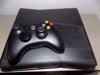 Xbox360 1pad 4 games