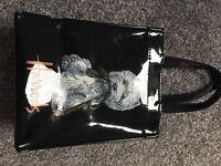 Harrods mini bag