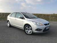 FANTASTIC FORD FOCUS 1.6L WITH FULL SERVICE HISTORY AND ONLY 2 FORMER KEEPERS FROM NEW!