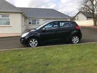 2009 Hyundai i20 1.2 Comfort 5dr ++ Low insurance