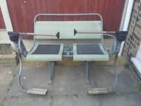 Genuine Kitzbuhel Chair Lift