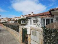2 bed, 2bath detached bungalow, Golf Panoramica, Sant Jordi, Costa Azahar.