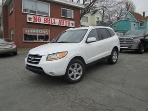2009 Hyundai Santa Fe GL 3.3L, New Tires, Financing Available