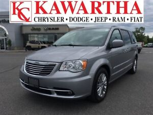 2016 Chrysler Town & Country TOURING L *HEATED SEATS*REMOTE STAR