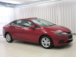 2017 Chevrolet Cruze HURRY!! DON'T MISS OUT!! TRUE NORTH EDITION