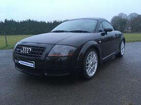 Audi TT 180bhp Quattro