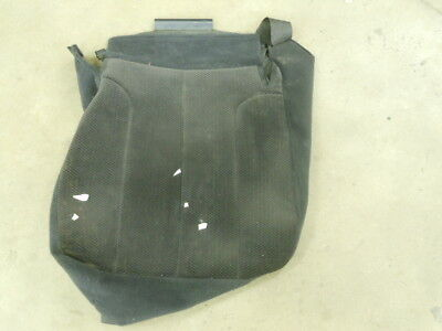 2002 2003 2004 2005 Dodge Ram SLT driver front cloth lower bottom seat cover 02