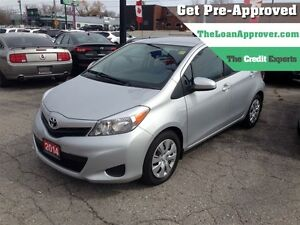 2014 Toyota Yaris LE * BLUETOOTH * SHOWROOM CONDITION