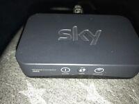 Sky tv wifi
