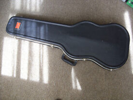 Stagg ABS hard case for strat and tele