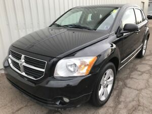 2012 Dodge Caliber SXT THIS WHOLESALE CAR WILL BE SOLD AS-TRA...