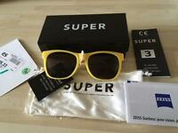 Retrosuperfuture sunglasses brand new rrp £188