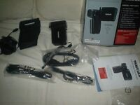 Digital camcorder and Home DVD Creator
