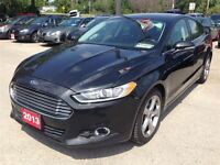 2013 Ford Fusion SE SHARP SEDAN!