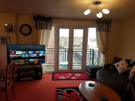 Edinburgh Deluxe City Apartment - suitable for holiday lets & Erasmus students